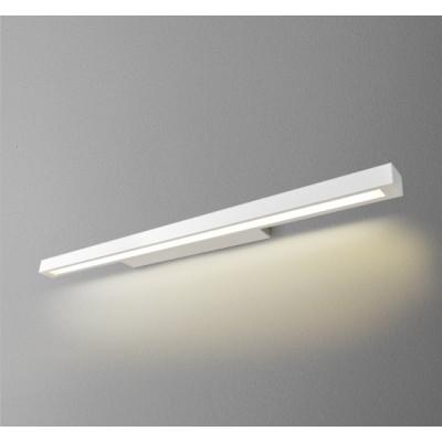 SET RAW 170 BV LED NW hermetic kinkiet -  Kinkiet nad lustro IP54 Aquaform (26302BV)