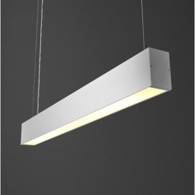 SET TRU 86 BV LED NW hermetic zwieszany -  Lampa wisząca IP44 Aquaform kod. 50195BV-02