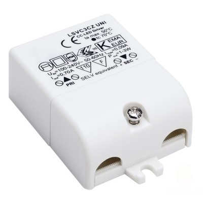 Zasilacz LED 3W 700mA  464200 Spotline