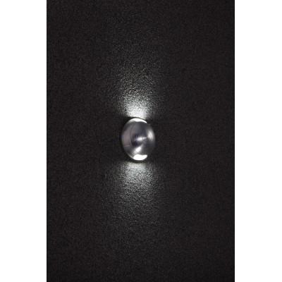 Lampa LIVIA LED 008 Elkim Lighting Lampa zewnętrzna do wbudowania IP65