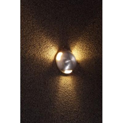 Lampa LIVIA LED 009 Elkim Lighting Lampa zewnętrzna do wbudowania IP65