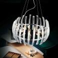 Corto rondo- Lampa wisząca Orlicki Design