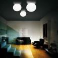 Palla 40 -  Lampa sufitowa Plafon Orlicki Design