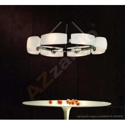 Lampa wisząca Fiona 8 - AZzardo MD MD1029-8