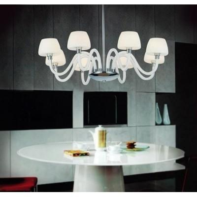 Lampa wisząca GLORIA 8 - AZzardo MC2030-8
