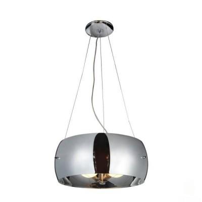 COSMO CHROME - Lampa wisząca COSMO CHROME AZzardo
