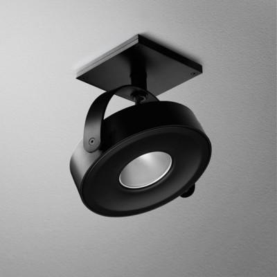 CERES 111 QRLED L8 LED WW reflektor - Lampa sufitowa  Aquaform 12514L8-02
