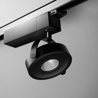 CERES 111 QRLED L8 LED WW track - Lampa do szynoprzewodu 3 fazowego Aquaform 12518L8-02