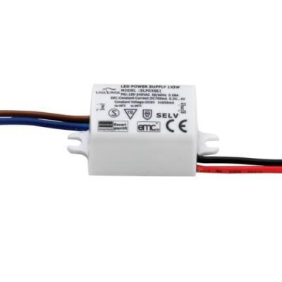 Zasilacz LED 700mA Driver 3W Astro Lighting 1271