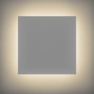 Eclipse Square 300 2700k - Kinkiet gipsowy LED Astro Lighting 7610
