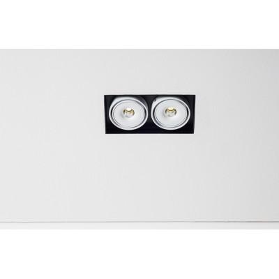 TWEET 50.2 Trimless mini.LED -  Lampa wpuszczana LED Labra 4-1163C
