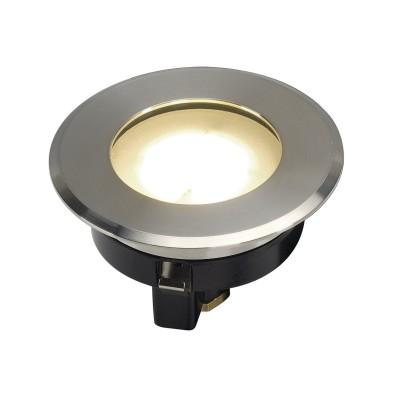 Dasar Flat Led 230V 3000K  228412 - Lampa na deskę tarasową Spotline 228412