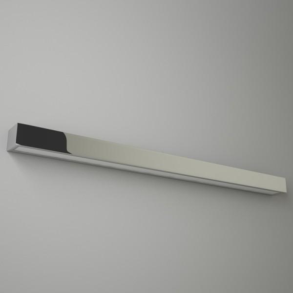 Lino 120cm Led Kinkiet Nad Lustro Chrom Cleoni 1265kc1ad1b Light