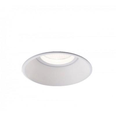 KONI BPM 3161 GU10 230V oprawa wpuszczana biały mat