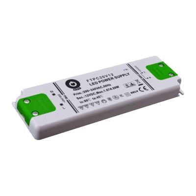 Zasilacz LED POS FTPC 12V 20W IP30