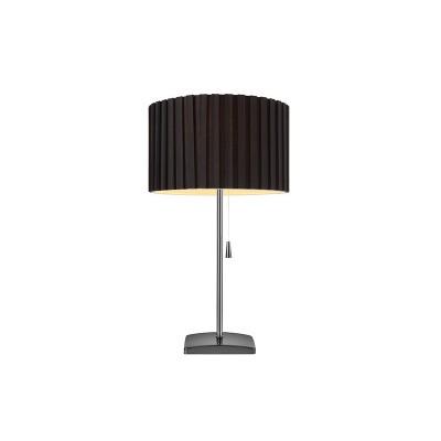 PENELOPA TABLE BLACK - Lampa stołowa Azzardo BP-2530-BK