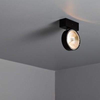 Ideon 1 - Lampa Reflektor sufitowy Labra 2-0333C