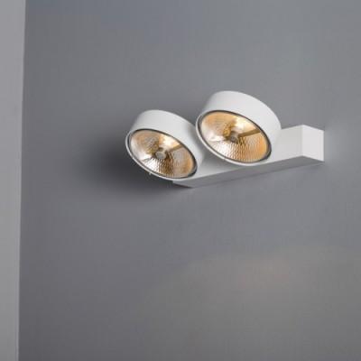 Ideon 2  - Lampa Reflektor sufitowy Labra 2-0334B