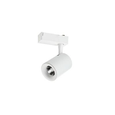 TIVOLI TRACK 10W WH biały  Azzardo - LED reflektor do szynoprzewodu 3 fazowego SH633000-10-WH