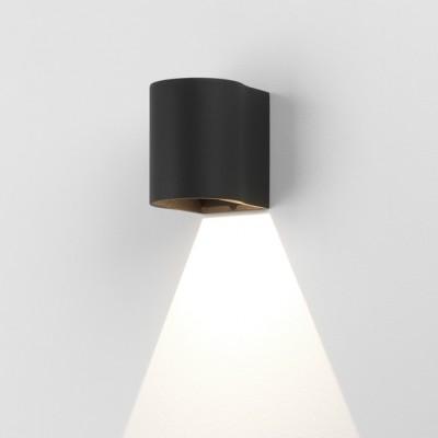 Dunbar 100 LED 7945 czarny -  Kinkiet LED na elewacje  Astro Lighting