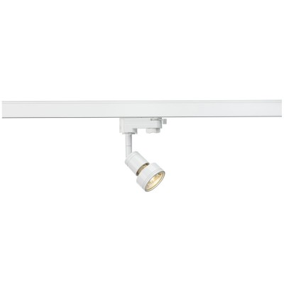Puri biała 3-fazowa 153561 Spotline - Lampa do szynoprzewodu 3F