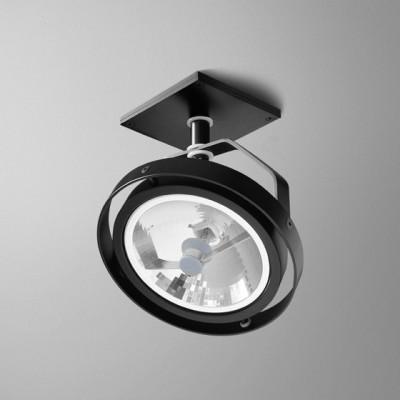 ARES 111 reflektor - Lampa sufitowa Aquaform (10611-03)