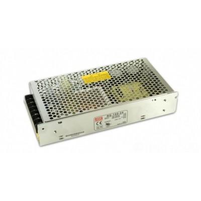 Zasilacz LED 12V DC 150W RS-150 Mean Well