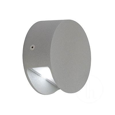 PEMA LED lampa ścienna, białe ciepłe LED Kinkiet schodowy  Spotline 231012