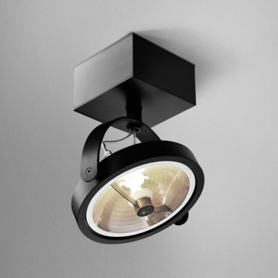 CERES 111 plus reflektor  - Lampa sufitowa Aquaform (14411-03)