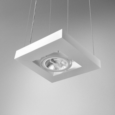 CADVA 111x1 zwieszany - Lampa wisząca Aquaform (52711-03)