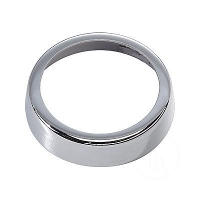 Pierścień dekoracyjny 51mm, chrom Deco ring 51mm, chrom Spotline 151049