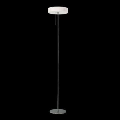 LIMA Lampa podłogowa opal błysk -  Ramko 67432