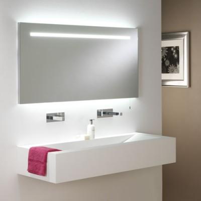 FLAIR 1250 - Lustro z wbudowanym oświetleniem -  Astro Lighting 0762