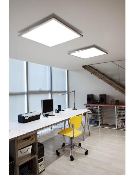Atenea PL-023 / S  Plafon 60x60cm LED Pujol Ilumination