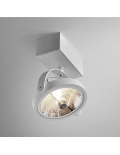 CERES 111x1 R Phase-Control reflektor Aqform - Lampa sufitowa Plafon spot AR111 15611
