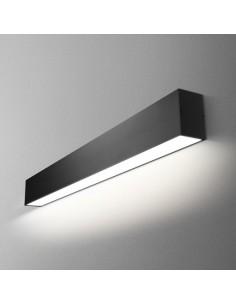 SET TRU 57 LED kinkiet AQForm - Kinkiet nad lustro prosta forma listwa LED (24235)