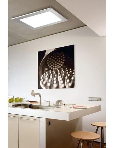 ATENEA PL-023/M/E panel sufitowy LED