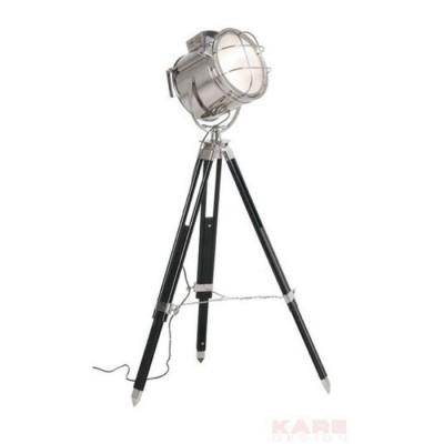 Metropolis Spot - Lampa Podłogowa industrialna loftowa 64782 Kare Design