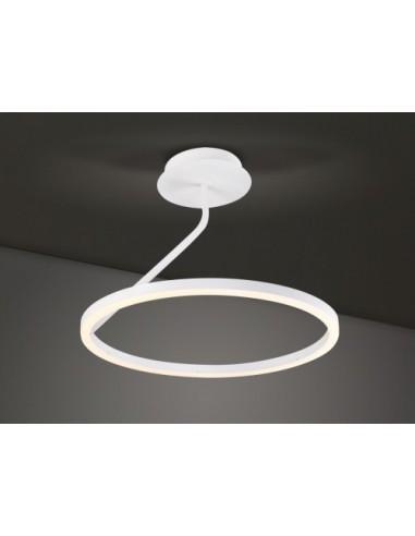 ANGEL P0153 lampa wisząca LED MAXlight ledowy ring okrąg