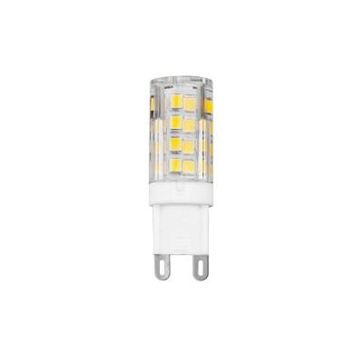 Żarówka LED G9 4W 230V biała ciepła LL109041 Azzardo