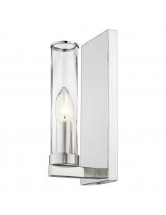 Kinkiet OXFORD W01045NI - lampa industrialna Cosmo Light