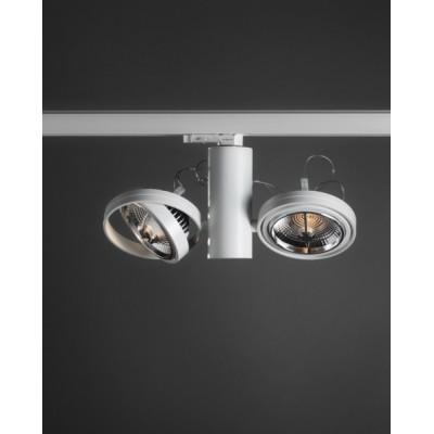 OPTIQUE A R21 SP3 Chors  -  Lampa Reflektor Adaptor do szyny 3F Chors 17.5108.594.001