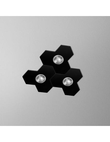 SATELLITE LED 230V wpuszczany Aqform -  Lampa wpuszczana led Aquaform 30243
