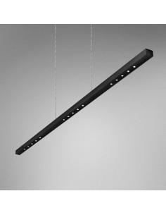 LENS LINE 96 LED section zwieszany AQForm - Lampa wisząca LED profil listwa LED prosta forma 50282