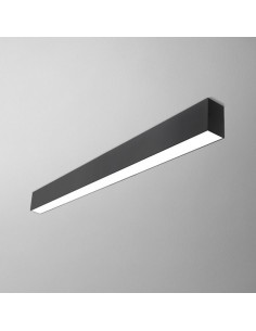 SET TRU 57 LED L natynkowy AQForm 45944 - Lampa sufitowa Plafon LED Profil Belka LED prosta forma