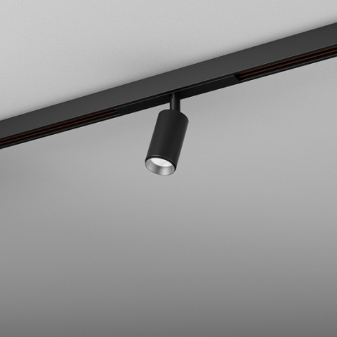 PET next mini LED multitrack Aqform 16367 - Lampa LED tuba do szynoprzewodu Multitrack