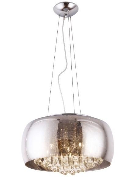 Moonlight  duża  ( P0076-06X)  Lampa wisząca Maxlight