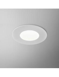 AQUATIC round LED 230V hermetic M Phase-Control wpuszczany Aqform 37929 - Oprawa wpuszczana szczelna IP65 okrągła