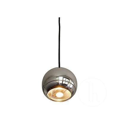 Light Eye lampa wisząca z rozetą, ES111- Lampa wisząca Spotline 133482