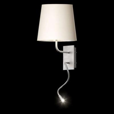 BELL Kinkiet LED do czytania -  Ramko 67586